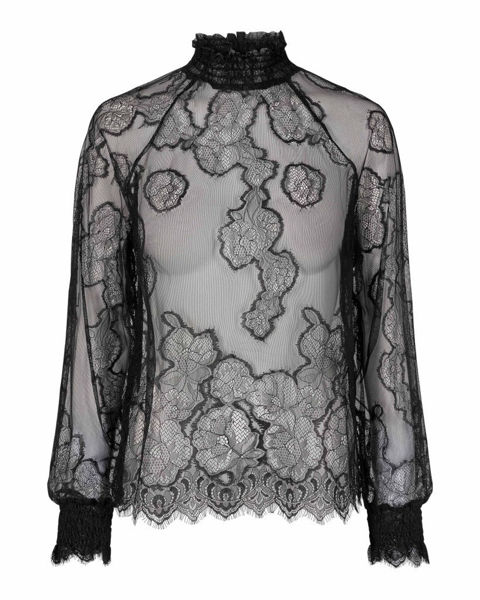 Co'couture bluse 95210