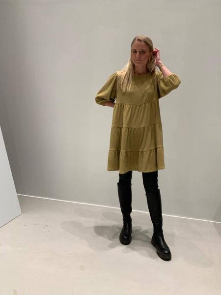 OBJECT DRESS OBJSIFF